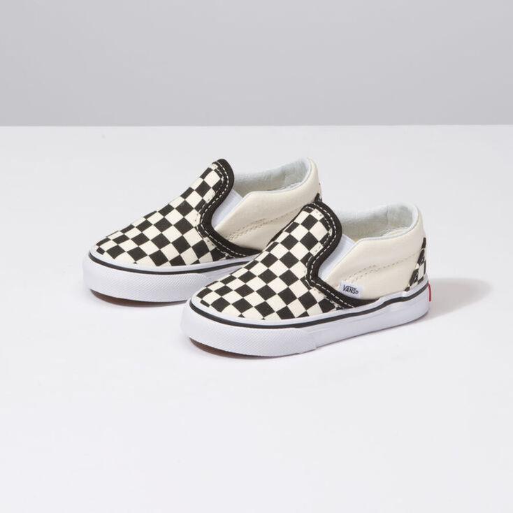 Toddler Classic Slip-On|Shop at Vans