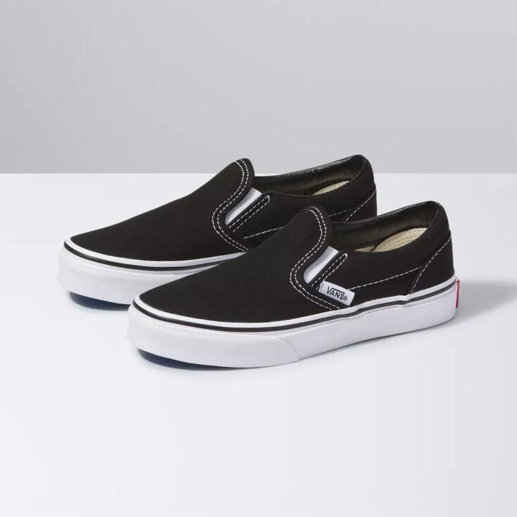 Kids Classic Slip-On|Shop at Vans