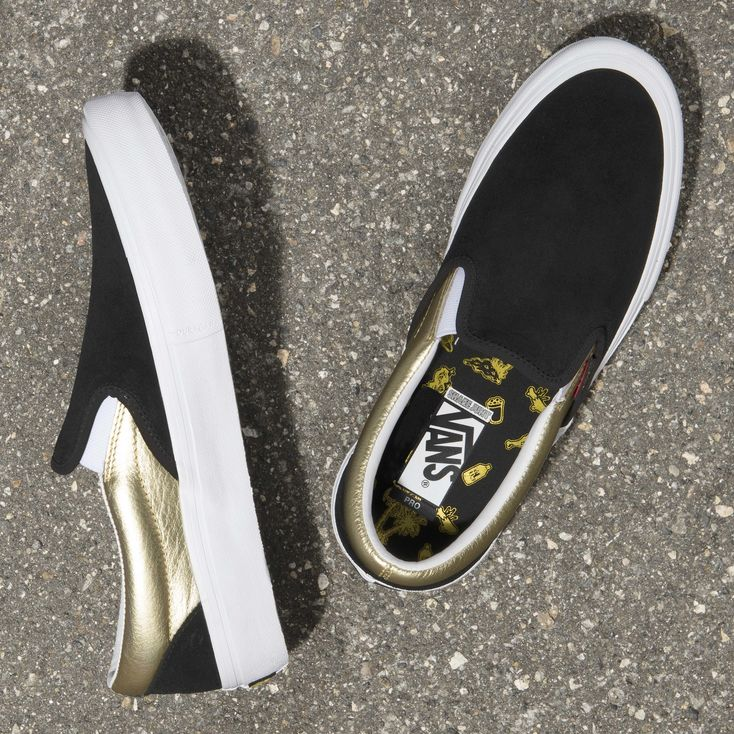 Vans x Shake Junt Slip-On Pro|Shop at