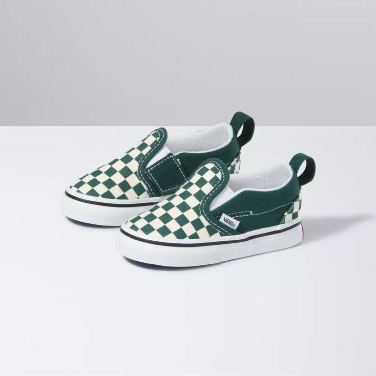 Vans MoMA Toddler Slip-On V|Shop at