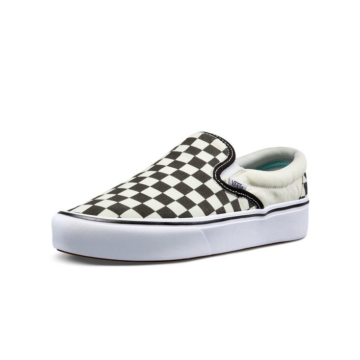 Comfycush Slip On Classic
