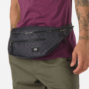 Ward Cross Body Pack