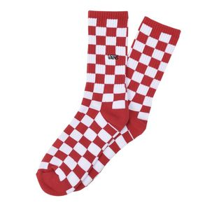 Checkerboard Crew II Socks