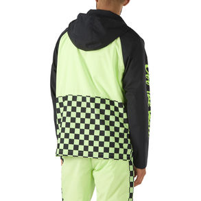 Bmx Off The Wall Anorak