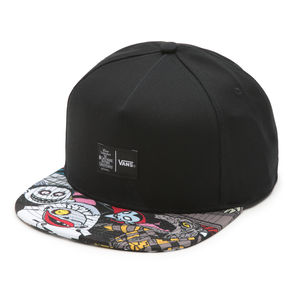 The Nightmare Before Christmas Snapback Hat