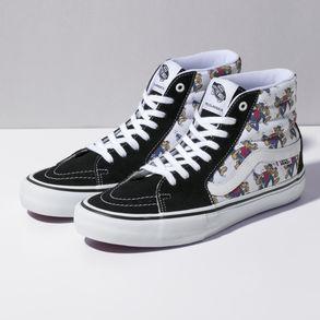 Vans Pro Skate | Shop Skate Shoe Online