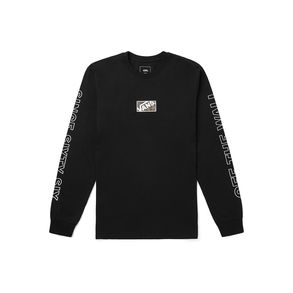 Ap Box Liner OTW Long Sleeve T-shirt
