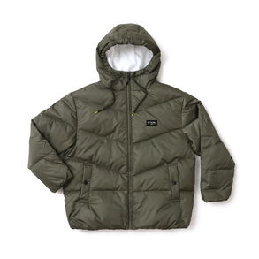 Half Pint Down Jacket