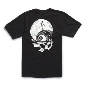 The Nightmare Before Christmas Sketchy Jack Short Sleeve T-shirt