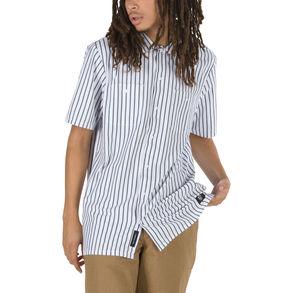 Rowan Pro Workwear Stripe Shirt