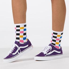 Ticker Sock 7-10 1Pk