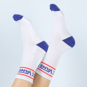 Girl Gang Crew Socks
