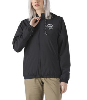 Kastle Atten Windbreaker