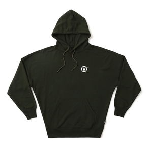 The Ultrasake Fleece Hoodie