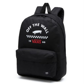 Lean Back OS Backpack