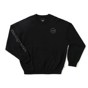 Tape On Fleece Crew