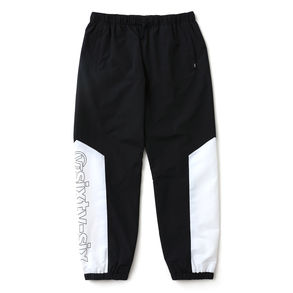 Tape On Track Pants