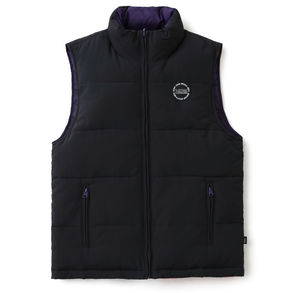 Tape On Reversible Padded Vest