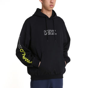 Steep Path Fleece Hoodie