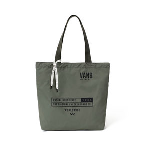 Six Wheels Tote