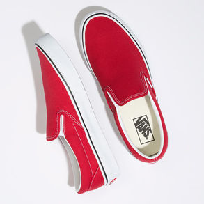Classic Slip-On Color Theory