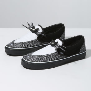 The Nightmare Before Christmas Slip On