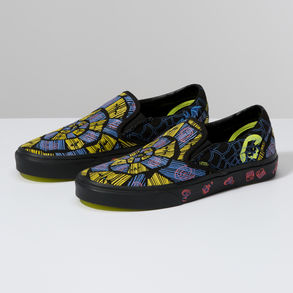 Disney x Vans Slip On