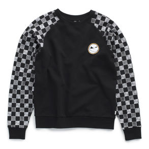 The Nightmare Before Christmas Jacks Crew Sweatshirt