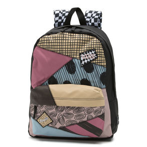 Disney x Vans Sally Patchwork Realm Backpack