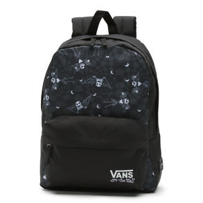 Disney x Vans Jacks Check Realm Backpack