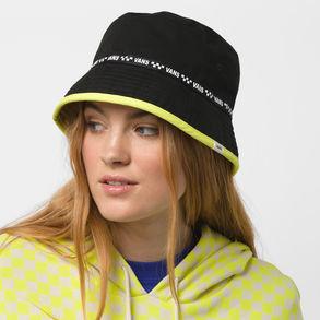 Delux Hankley Bucket Hat
