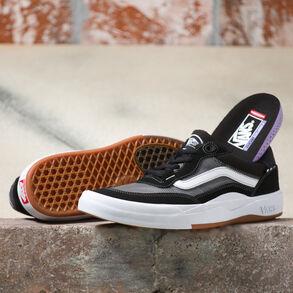 Vans Skate Shoes   Shop Skate Shoe Online   World's #1 Skateboard ...